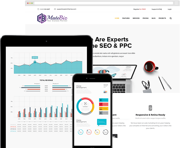 India web design company