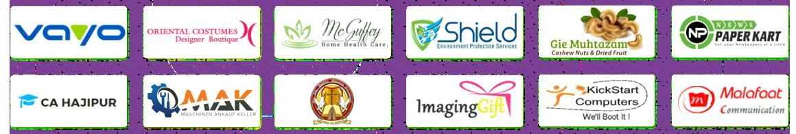 our client - Our Clients