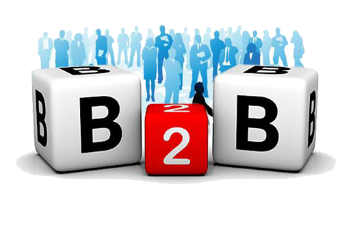 B2B Portal Development - B2B Web Development