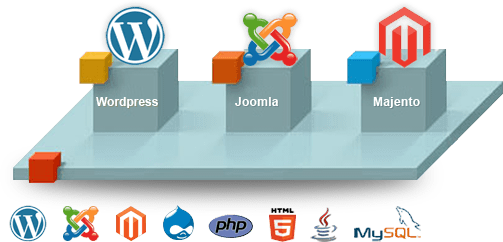 CMS Web Development - CMS Web Development