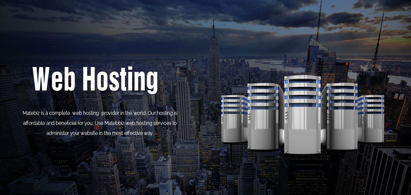 2 1 - Web Hosting