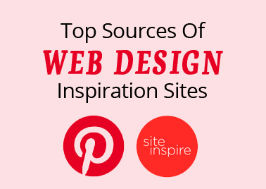 Top Sources Of Web Design Inspiration Sites